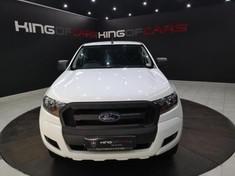 2017 Ford Ranger 2.2TDCi XL Auto Double Cab Bakkie Gauteng Boksburg_1
