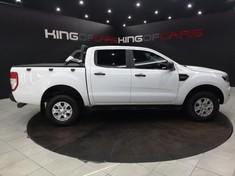 2017 Ford Ranger 2.2TDCi XL Auto Double Cab Bakkie Gauteng Boksburg_2