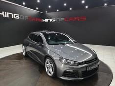 2013 Volkswagen Scirocco 2.0 Tsi R Dsg (188kw)  Gauteng