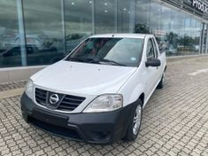2017 Nissan NP200 1.6 A/c P/u S/c  Mpumalanga