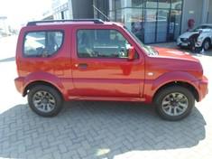 2015 Suzuki Jimny 1.3 Auto North West Province Rustenburg_1