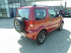 2015 Suzuki Jimny 1.3 Auto North West Province Rustenburg_2