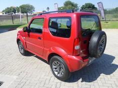 2015 Suzuki Jimny 1.3 Auto North West Province Rustenburg_4