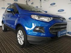 2018 Ford EcoSport 1.5TDCi Titanium Gauteng