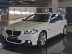 2016 BMW 5 Series 520i Auto M Sport Western Cape