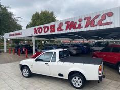 2008 Ford Bantam 1.6i Xl A/c P/u S/c  Gauteng