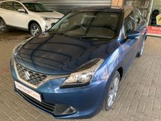 2017 Suzuki Baleno 1.4 GLX 5-Door Auto Mpumalanga
