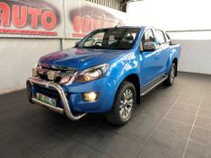 2016 Isuzu KB 300 D-TEQ LX 4X4 Double Cab Bakkie Gauteng