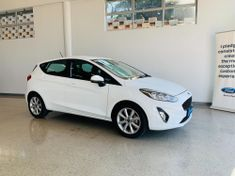 2019 Ford Fiesta 1.0 Ecoboost Trend 5-Door Auto Mpumalanga