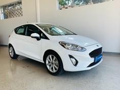 2019 Ford Fiesta 1.0 Ecoboost Trend 5-Door Auto Mpumalanga White River_1