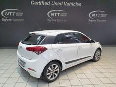 2015 Hyundai i20 1.4 Fluid Limpopo Tzaneen_1