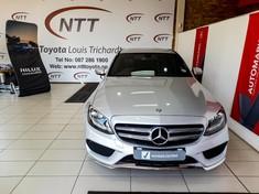 2016 Mercedes-Benz C-Class C200 AMG line Auto Limpopo Louis Trichardt_0