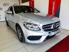 2016 Mercedes-Benz C-Class C200 AMG line Auto Limpopo Louis Trichardt_3