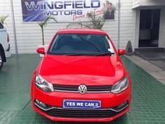2015 Volkswagen Polo GP 1.2 TSI Comfortline (66KW) Western Cape