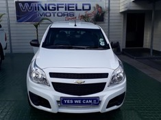 2017 Chevrolet Utility 1.4 Club Western Cape