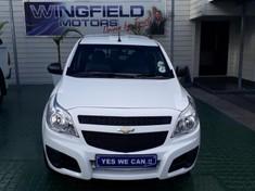 2017 Chevrolet Utility 1.4 Club Western Cape