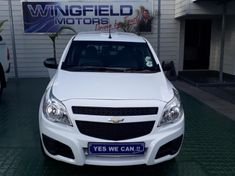 2017 Chevrolet Corsa Utility 1.4 Club P/u S/c  Western Cape