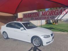 2011 BMW 3 Series 320d Exclusive A/t (e90)  Gauteng