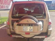 2007 Mitsubishi Pajero 3.8 V6 Gls Swb At  Gauteng Vereeniging_1