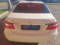 2012 Mercedes-Benz E-Class E 200 Cgi Be  Gauteng Vereeniging_1