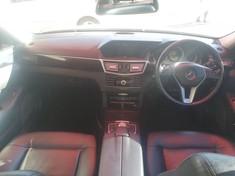 2012 Mercedes-Benz E-Class E 200 Cgi Be  Gauteng Vereeniging_3