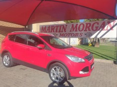 2015 Ford Kuga 1.5 Ecoboost Trend Auto Gauteng