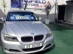 2011 BMW 3 Series 320i A/t (e90)  Western Cape