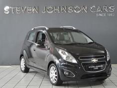 2015 Chevrolet Spark 1.2 Ls 5dr  Western Cape