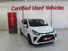 2021 Toyota Agya 1.0 Western Cape