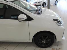 2021 Toyota Agya 1.0 Western Cape Stellenbosch_1