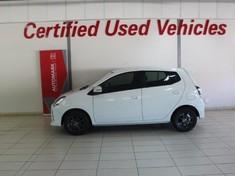 2021 Toyota Agya 1.0 Western Cape Stellenbosch_2