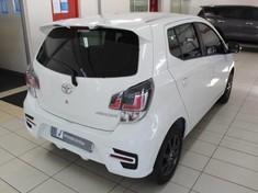 2021 Toyota Agya 1.0 Western Cape Stellenbosch_3