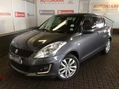 2014 Suzuki Swift 1.4 Gls  Mpumalanga