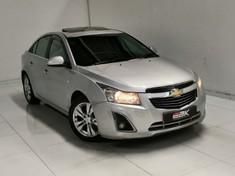 2013 Chevrolet Cruze 2.0d Lt A/t  Gauteng