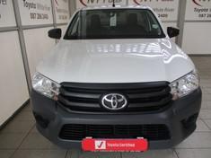 2020 Toyota Hilux 2.0 VVTi A/C Single Cab Bakkie Mpumalanga