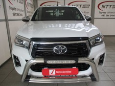 2019 Toyota Hilux 2.8 GD-6 RB Raider Double Cab Bakkie Mpumalanga