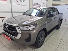 2021 Toyota Hilux 2.4 GD-6 RB Raider P/U E/Cab Limpopo