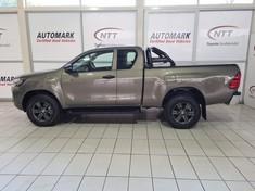 2021 Toyota Hilux 2.4 GD-6 RB Raider PU ECab Limpopo Groblersdal_1
