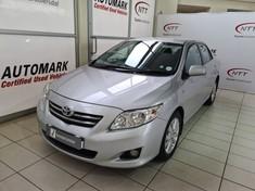 2009 Toyota Corolla 1.6 Advanced A/t  Limpopo