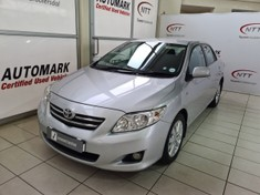 2009 Toyota Corolla 1.6 Advanced A/t  Limpopo