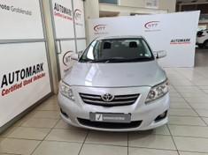 2009 Toyota Corolla 1.6 Advanced At  Limpopo Groblersdal_1