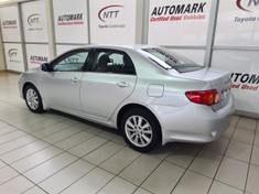 2009 Toyota Corolla 1.6 Advanced At  Limpopo Groblersdal_3