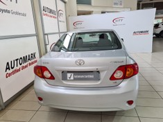 2009 Toyota Corolla 1.6 Advanced At  Limpopo Groblersdal_4