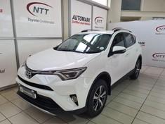 2017 Toyota RAV4 2.0 GX Auto Limpopo Groblersdal_0