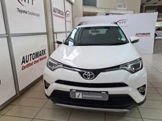 2017 Toyota RAV4 2.0 GX Auto Limpopo Groblersdal_1