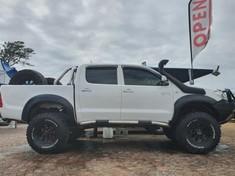 2011 Toyota Hilux 4.0 V6 Raider 4x4 A/t P/u D/c  Western Cape