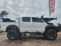 2011 Toyota Hilux 4.0 V6 Raider 4x4 Auto Double-Cab Western Cape Kuils River_0
