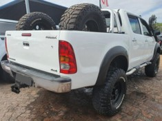 2011 Toyota Hilux 4.0 V6 Raider 4x4 Auto Double-Cab Western Cape Kuils River_1