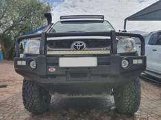 2011 Toyota Hilux 4.0 V6 Raider 4x4 At Pu Dc  Western Cape Kuils River_2