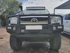 2011 Toyota Hilux 4.0 V6 Raider 4x4 Auto Double-Cab Western Cape Kuils River_2
